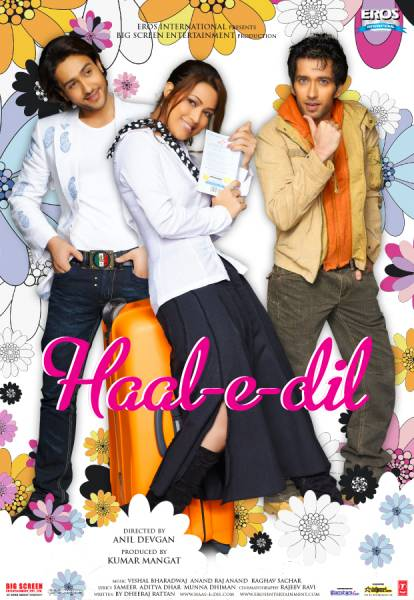hal e dil bollywood pictures