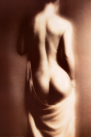 1500-1237_Nude-Back-of-Woman-Posters