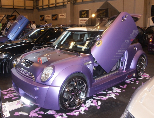 Modified-Mini