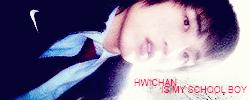 hwichanboy